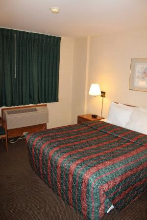 Days Inn West Rapid City: Room