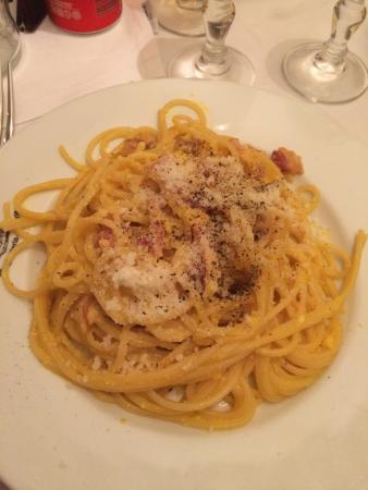 Spaghetteria L'Archetto