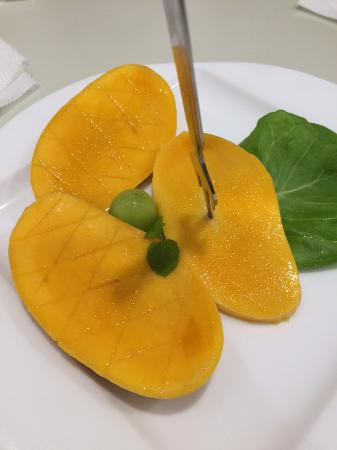 Fruit Parlor Lemon Matsuzakaya Nagoya
