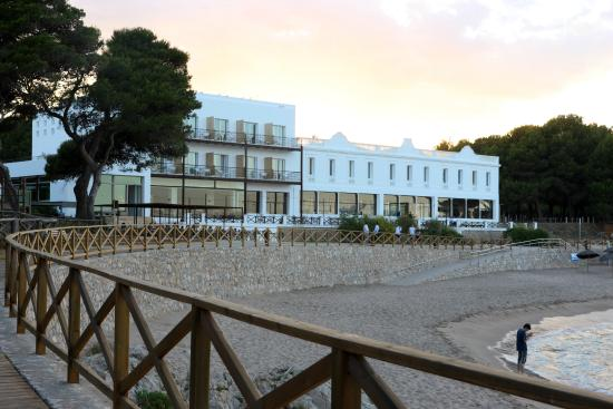 Photo of Hostal Spa Empuries L'Escala