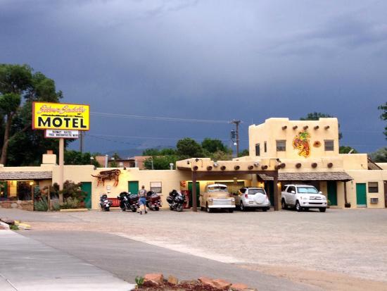 Silver Saddle Motel Street View