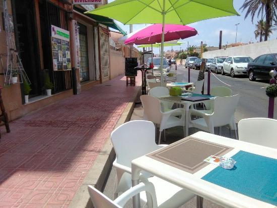 imagen MA creperie en Torrevieja