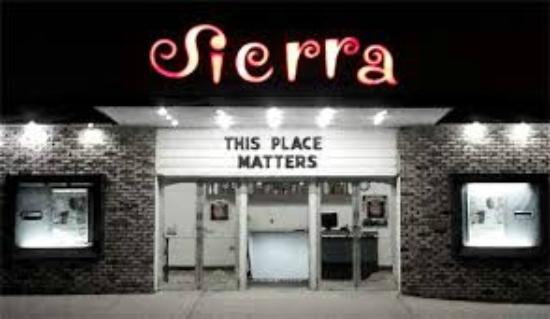 Sierra Community Theater