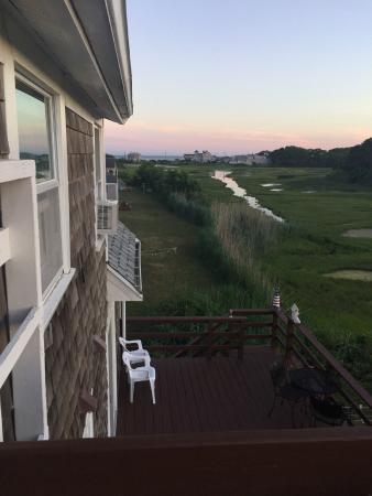 Cape Cod Ocean Manor: Beautiful Vista