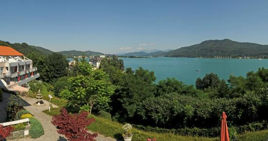 Ferienhotel Woerthersee