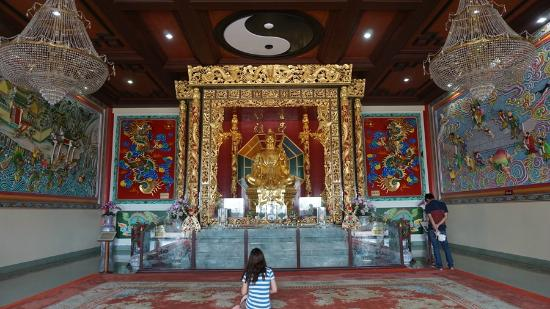 Foto de Anek Kuson Sala (Viharnra Sien), Pattaya: วิหารเซียน - TripAdvisor