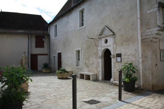 Musee du Sel Et des Traditions Bearnaises
