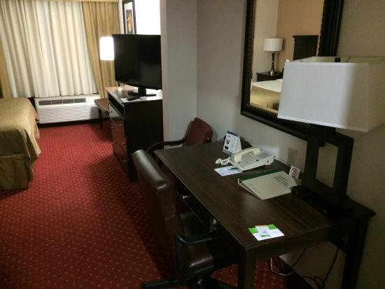 Wingate by Wyndham Charlotte Airport South/ I-77 Tyvola: photo0.jpg
