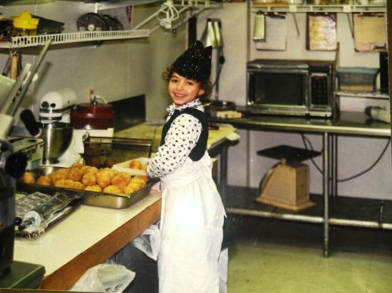 Seven Gables Restaurant & Catering : The kids
