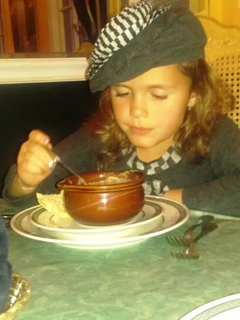 Seven Gables Restaurant & Catering : kids