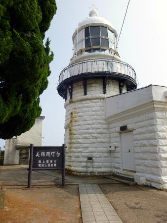 Mihonoseki Light House