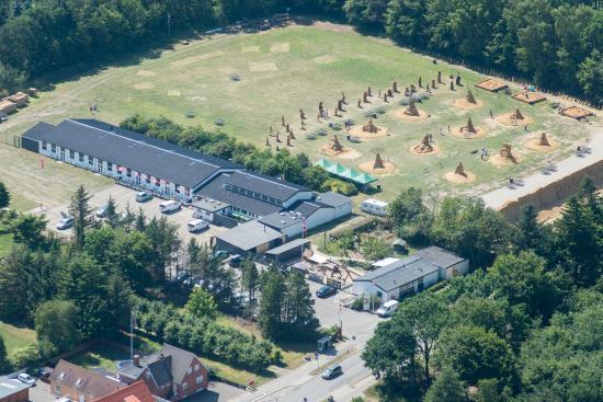 Kulturhuset Blokhus