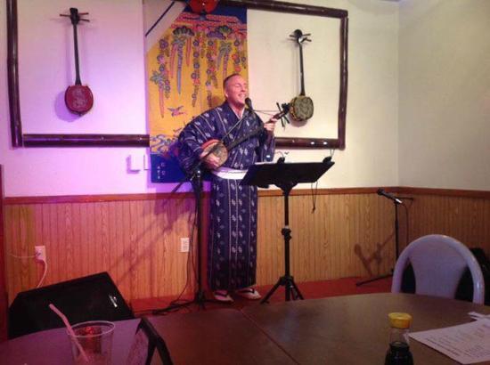 Sato-Ya: Okinawa Live Show