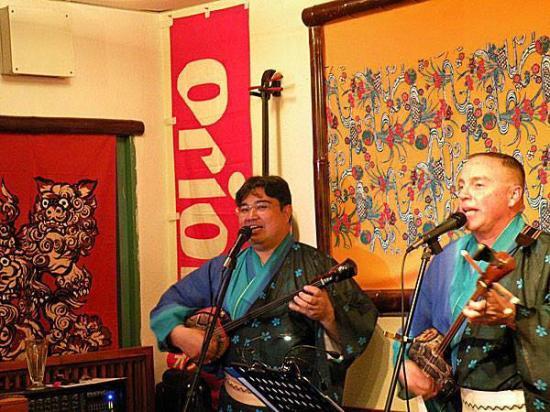 Sato-Ya: Live Show