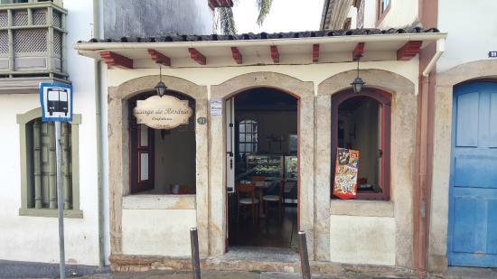 Confeitaria Largo do Rosário