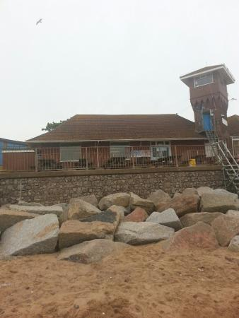 Harbour View Cafe Exmouth