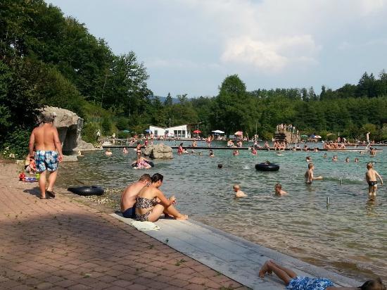 Gaggenau Waldseebad