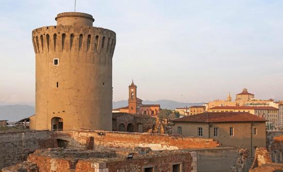 Livorno Tour