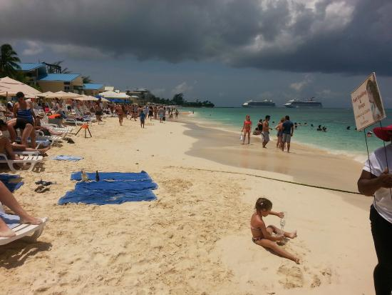 Beach Picture Of Royal Palms Club Grand Cayman Tripadvisor