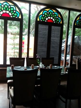 Tareef: Exotic Windows