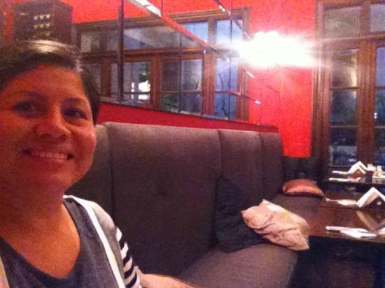 Miravida Soho Hotel & Wine Bar : hotel