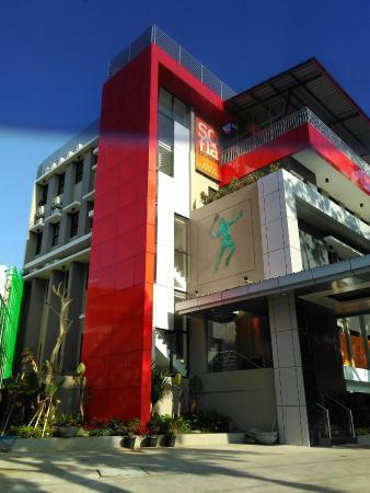 modern art design picture of d best hotel sofia bandung tripadvisor rh tripadvisor co za Bandung Hotel Aunt d'best hotel sofia dago bandung
