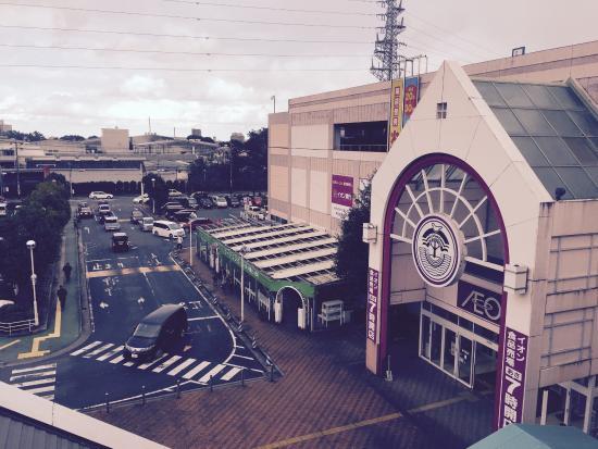 Aeon Mall Suzuka
