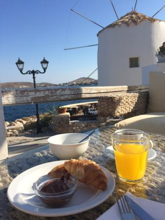 Pandrossos Hotel : photo0.jpg
