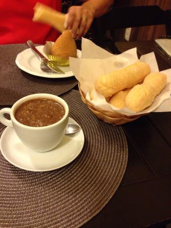 Cafe Ferraz