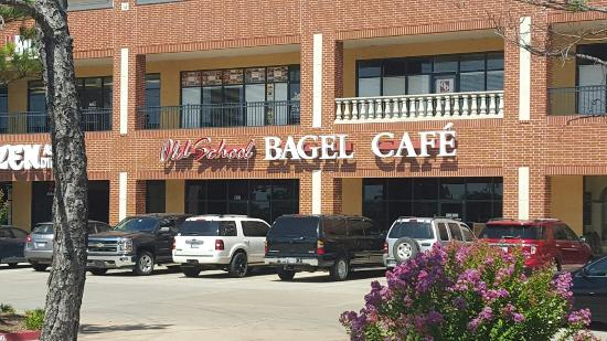 ‪Old School Bagel Cafe‬