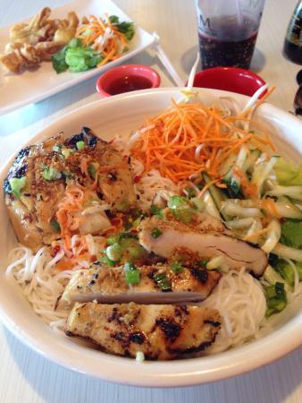 Nam Noodle & More