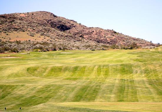 Osoyoos Golf Club: Desert Gold course