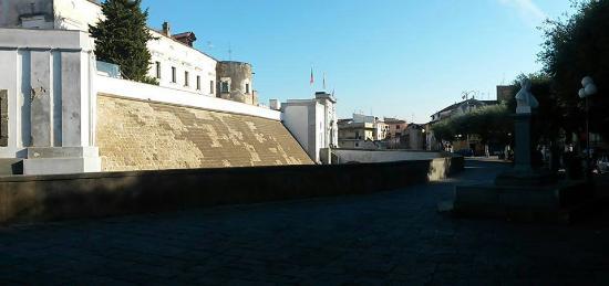 Acerra City