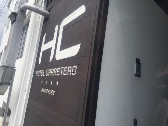 Hotel Carretero : Hc