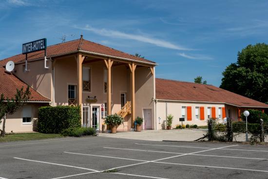 Hotel Le Pillebois