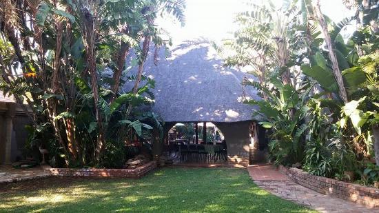 Bohemian Rhapsody Guest House  &  InnTshwane Lodge: Bohemian Rhapsody