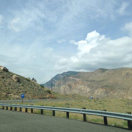 Buffalo Bill National Scenic Byway: photo1.jpg