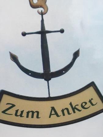 Schwabenheimer Hof - Zum Anker