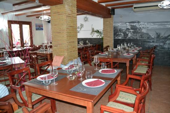 Luz  Mar Denia  Restaurant Reviews Phone Number  Photos