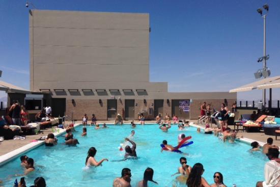 Trip report 18th Nov until 22nd Nov. - Las Vegas Forum
