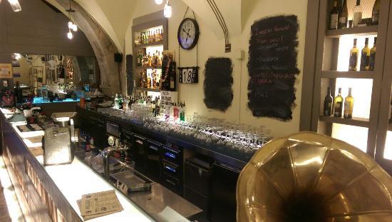 Millibar Cocktails