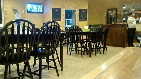 Desi Spice Restaurant & Cafe