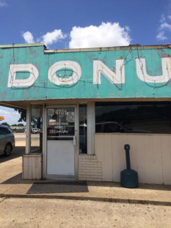 Southern Maid Donut Co.