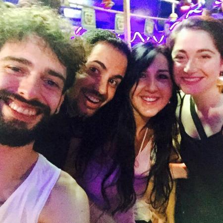 La Fira : Amigos!