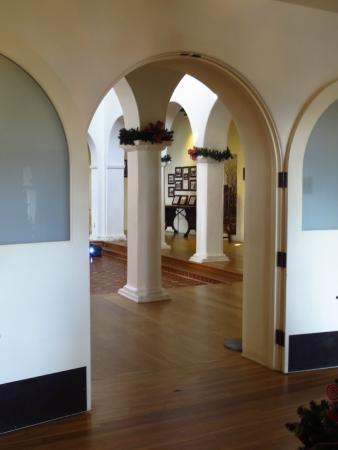 San Clemente, Kalifornia: View between rooms