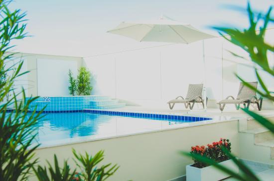 Nobile Suites Gran Lumni - Rio Branco