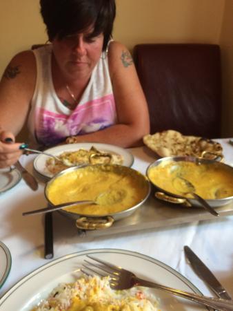 Labone Indian Cuisine: photo1.jpg