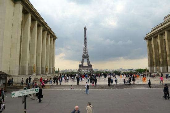 Trocadero Ticket Price, Hours, Address and Reviews