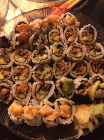 Goichi Sushi Cafe