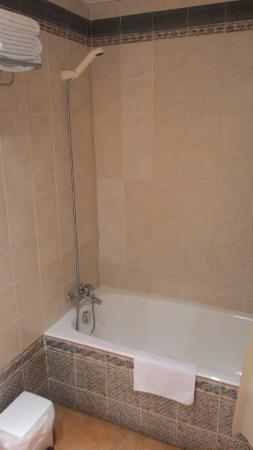 Hotel Cal Martri : Bathroom